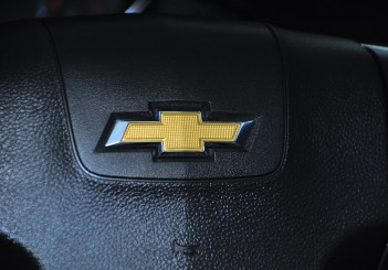 Chevrolet Colorado X-Urban - 35