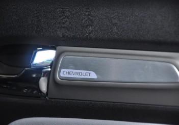 Chevrolet Colorado X-Urban - 44
