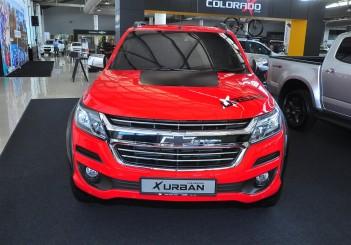 Chevrolet Colorado X-Urban - 57