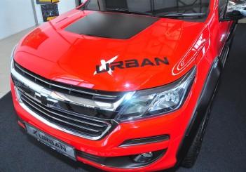 Chevrolet Colorado X-Urban - 63