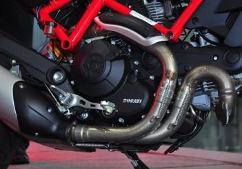 Ducati Monster 797 - 04