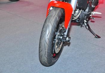 Ducati Monster 797 - 07