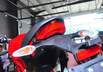 Ducati Monster 797 - 16