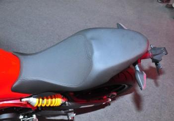 Ducati Monster 797 - 17