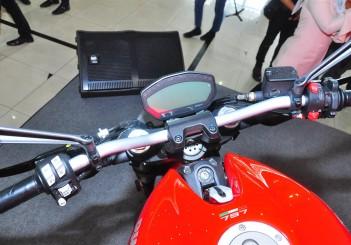 Ducati Monster 797 - 18