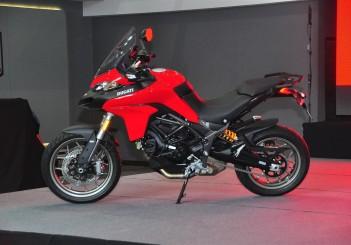 Ducati Multistrada 950 - 02
