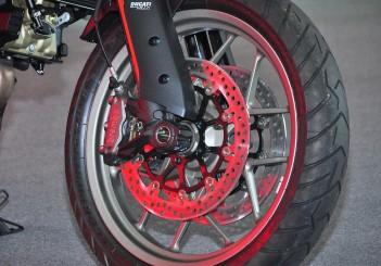 Ducati Multistrada 950 - 13