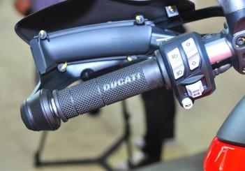 Ducati Multistrada 950 - 18