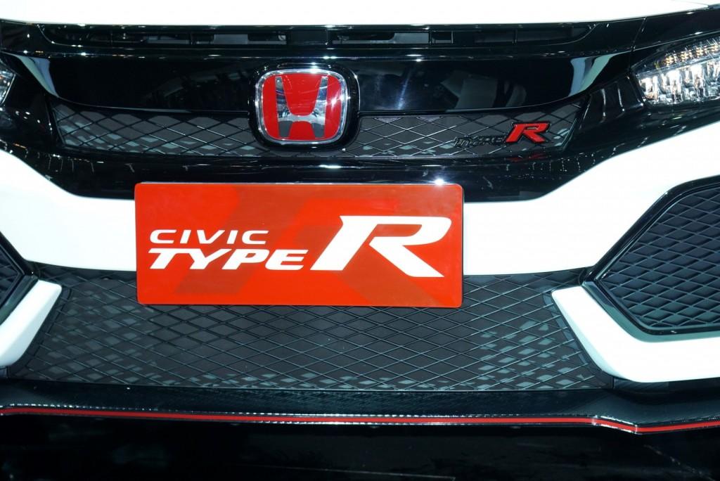 Honda Civic Type R - 04