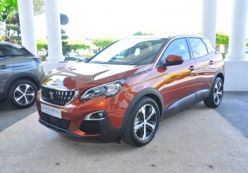 Peugeot 3008 ACTIVE THP - 02