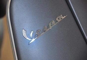 Vespa S125 - 08