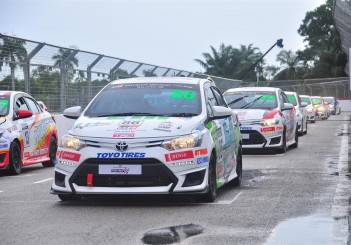 Vios Challenge - Sporting Category