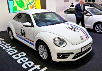Volkswagen Beetle 60th Merdeka Edition - 01