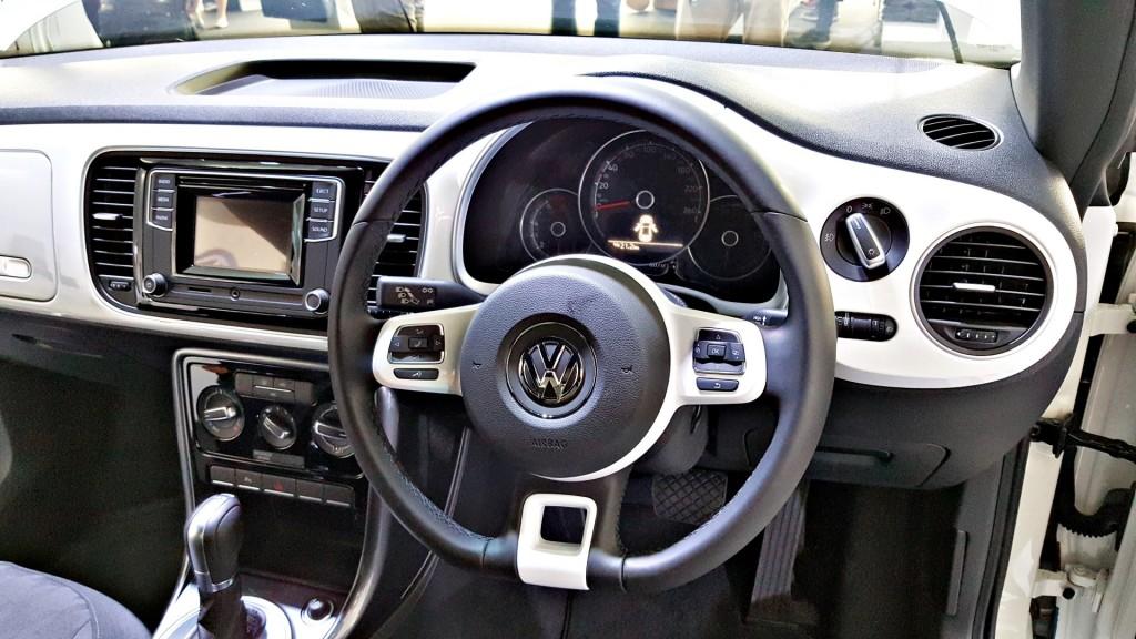 Volkswagen Beetle 60th Merdeka Edition - 05