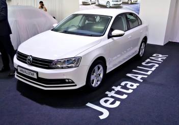 Volkswagen Jetta ALLSTAR - 01