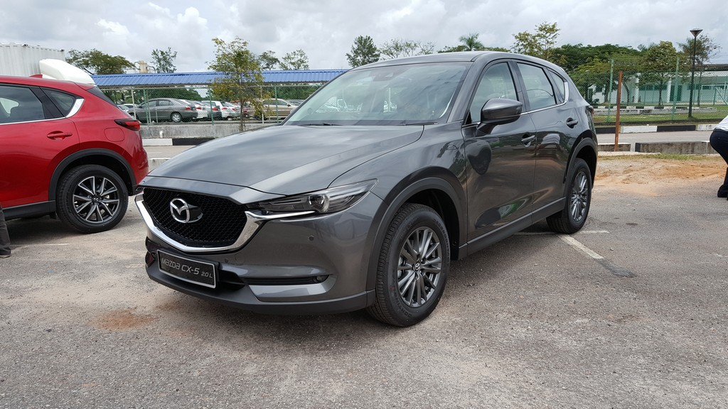 Mazda Cx   K Touch Up Paint