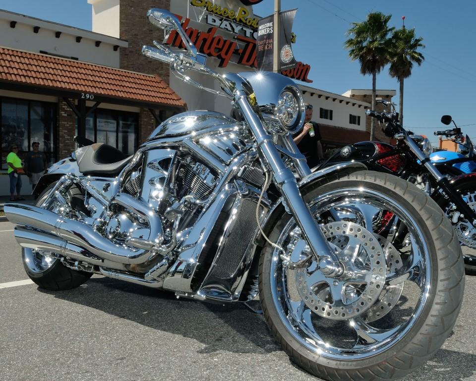 Are Harley Davidson Dealers Franchise